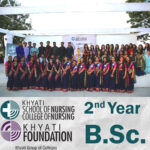 2nd bsc