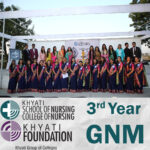 3rd gnm